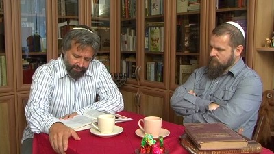Девятое Ава, Борис Грисенко (часть 4)