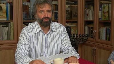 Девятое Ава, Борис Грисенко (часть 5)