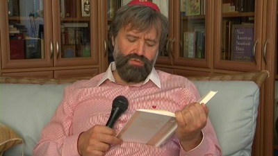 Шавуот. Триединство Бога. Борис Грисенко