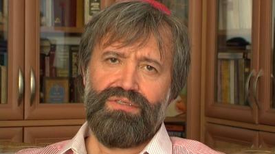 Шавуот в истории и сегодня. Борис Грисенко.