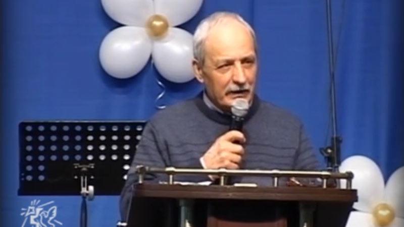 Виктор Котовский