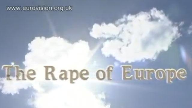 Дэвид Хасавей - Похищение Европы