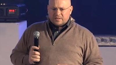 iShift - Молодежная христианская конференция (21.04.13)