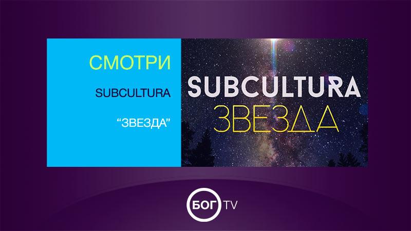 SUBCULTURA  -